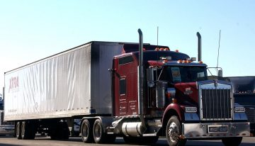 Warding off Truck Accidents and Their Repercussions