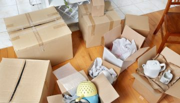 Essential things to be consider while selecting Best Huntsville Moving Company