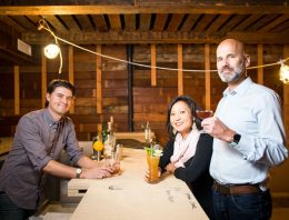 Best Minneapolis Restaurant: Young Joni Is The Name