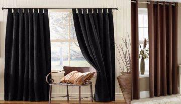หลักในการเลือกผ้าม่านหน้าต่าง เพื่อให้เข้ากับรูปแบบหน้าต่างที่บ้านคุณ