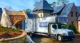 The best moving company in the city of Huntsville