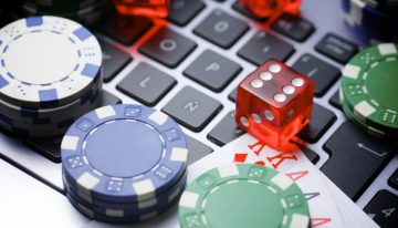 5 Important Things that Help in Choosing a Perfect Online Casino
