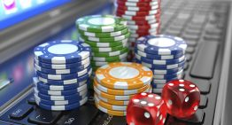 Four reasons that will compel anybody to place the bet in online casino