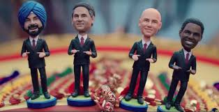 Best ways to make bobbleheads collection