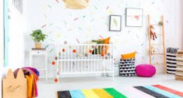 Baby Proofing Your House with Babyshop