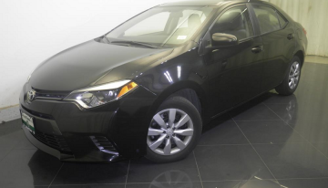 The Safety Features of the 2018 Toyota Corolla Baltimore