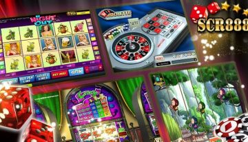 Play the slot game that you want