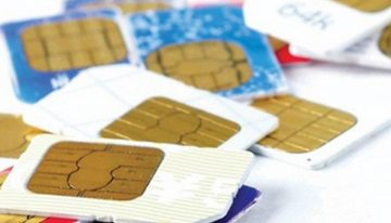 Demandez votre carte SIM prépayée gratuite!