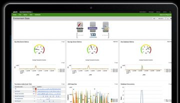 SPLUNK– Products for IT Operations