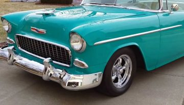Classic Car Appraiser Orange CA – Avoid Costly Future Repairs