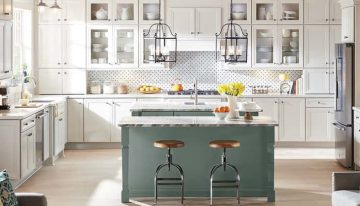 Renovating Kitchen and Bathroom Cabinets