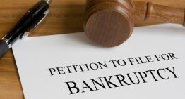Knowing The Limitations of Bankruptcy Benefits from this attorney