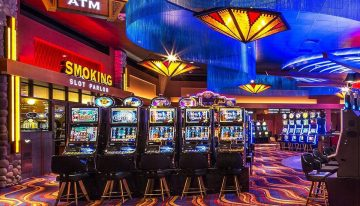 Play Online Slot Game AtLigaz