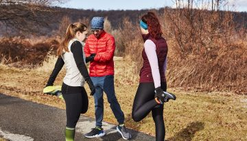 How to enhance running in winter? Best Running Gear for winter