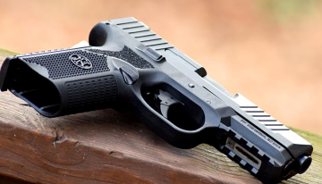 Get The Best Pistol At Great Price