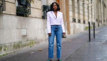How to Style Mom Jeans with Different Outfits? 5 Style Tips