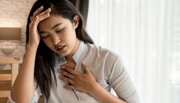 Rapid, shallow breathing: General information you should know