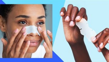 Say Goodbye to Blackheads by Using These 5 Pore Cleansers