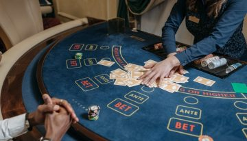 What are essential guidelines to choose the most acceptable site for casinos?