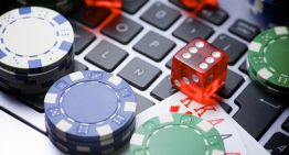 How the web transformed the gambling market